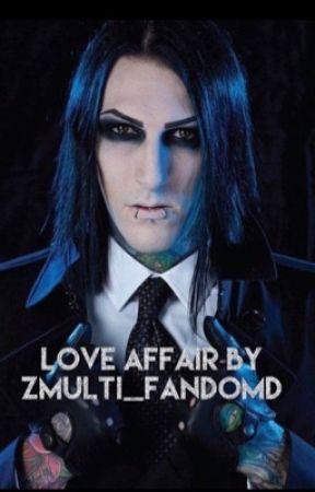 Love Affair/Chris Motionless by Zmulti_fandomD