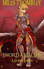 Sword and Claw by Milestro