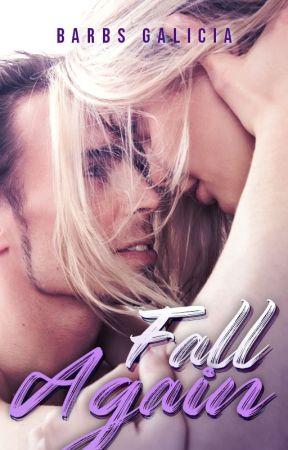 Fall Again by barbsgalicia