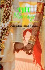 That Marriage  by AaradhyaSinghania