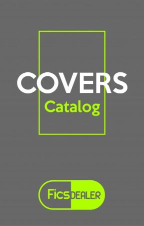 COVERS Catalog by FicsDealer