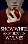 Snow White and the seven wolves cover