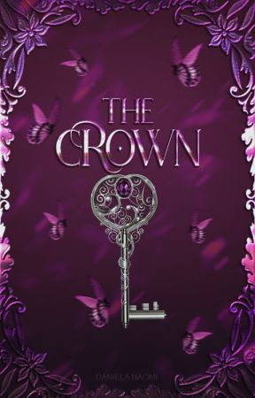 The crown. by -QUITET0XIC