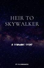 Heir to Skywalker ⤇ Finn by f1tzs1mm0nsreyl0