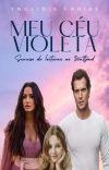 Meu Céu Violeta cover