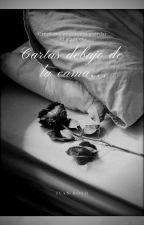 Cartas debajo de la cama by Ivanroth