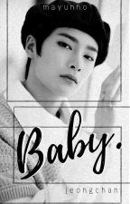 BABY  ーjeongchan by MayUnhO