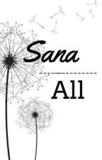 Sana'll by MarvinJagonoy