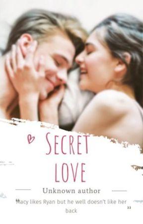Secret love by helpmylifeisamess
