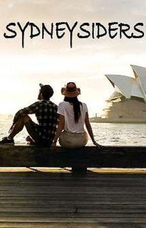 Sydneysiders by Margaretbegemoth