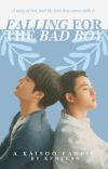 Falling For The Bad Boy (A Kaisoo Fanfic) cover