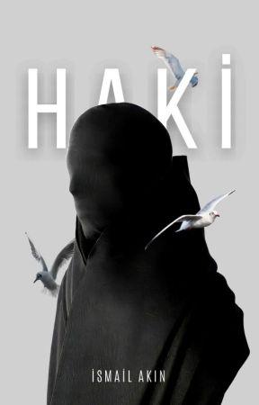Haki by aknisml