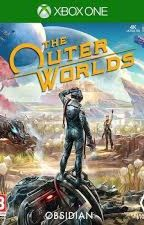 REVIEW  The Outer Worlds MICROSOFT XBOX ONE S by GianlucaPalumbo502