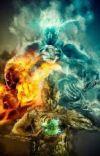 God of Elements ( Dieu des Éléments ) - 1er Arc cover