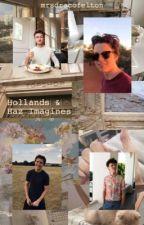 Hollands & Haz Imagines by mrsdracofelton