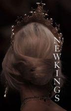 NEW KINGS   bellamy blake by ssouthdakotaa
