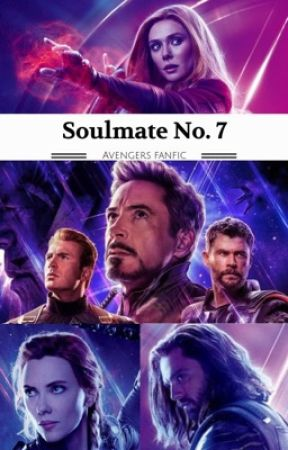 Soulmate No. 7 ( Avengers fanfic ) by AThousandFeathers