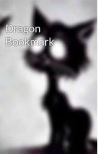 Dragon Bookmark cover