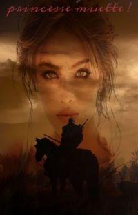 Le viking et la princesse muette ! cover