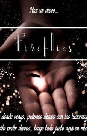 Fireflies - Espanol by MultiverseInATeacup