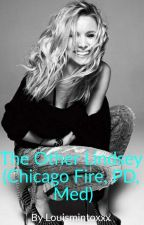 The Other Lindsey (Chicago Fire, PD, Med) by louismintoxxx