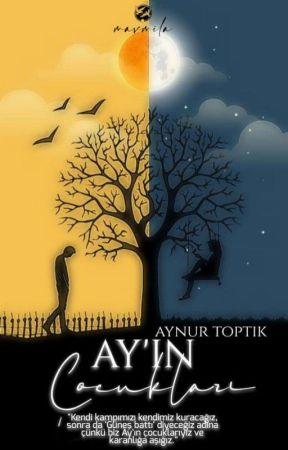 XP(AY'IN ÇOCUKLARI)  by AyNuR7a
