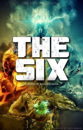 The Six by RachaelMole