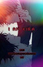 I Am Kira (Light x L) {Lemon} by Kaoru_Hitachiin04