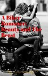 A Biker Romance: Beauty and the Beast (Black Wings Book 1) cover