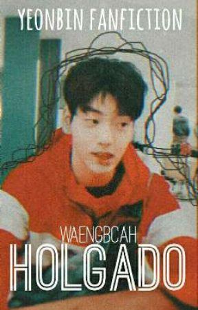 holgado ; yeonbin (txt) by waengbcah