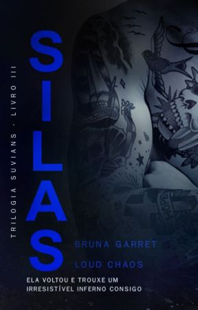 SILAS (COMPLETO NA AMAZON) by BrunaGarret
