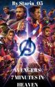 Avengers 7 minutes in heaven by