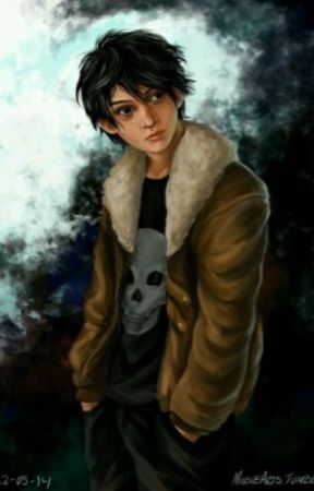 Nico Di Angelo Dragon Rider (Amongst other things) by dontfeedaguyasponge