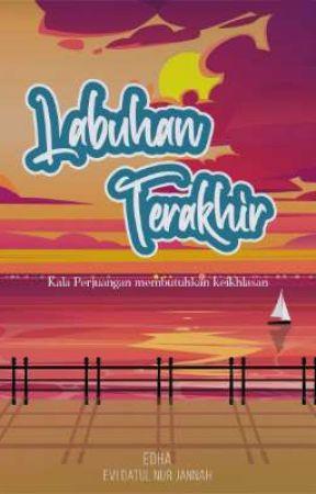 Ucap Ikhlas by RomanceWP