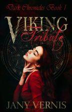 Viking Tribute by JVernis