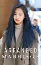 Twice Tzuyu ft. Dahyun- Arranged Marriage (Tzuyu x Dahyun x Fem Reader) by kimyoonnn