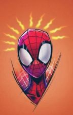 Spider man into the fandom verse by MarvelousPeterParker