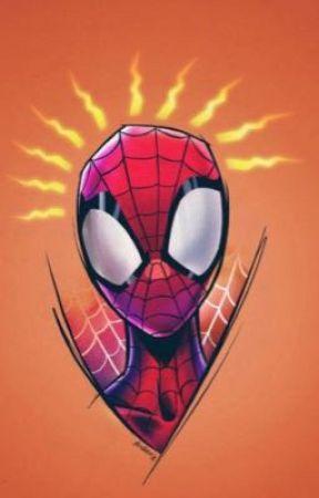 Spider man into the fandom verse by MarvelousPeterParker