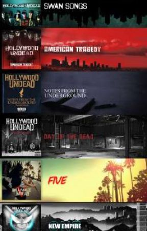 Hollywood Undead Chat Room by Xx-_Evan_Averys_-xX