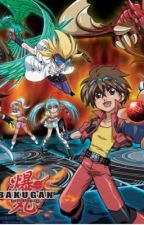 bakugan new vestroya betrayed brawler  by blastercrow