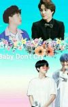 (Baby Don't Cry) cover