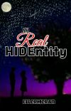 My Real HIDEntity cover