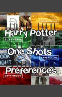 One shots y preferences Harry Potter  cover