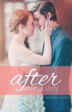 After: a Maxerica Story by theselectionfanfic