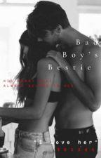 Bad boy's bestie  by 3012dt