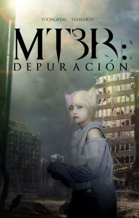 MT3R: Depuración | KookTae «Omegaverse» by yoongifem