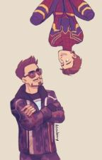 Avengers Group Chat by Zatscards