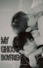 My Ghost Boyfriend | Taegyu ✓ by chrrykth
