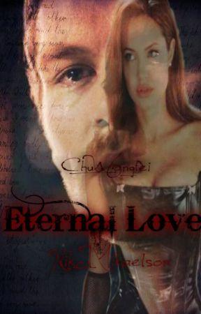 Eternal Love - Niklaus Mikaelson by Chu_WangFei