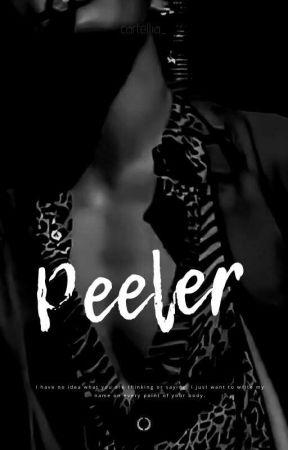 Peeler || Taekook by cartellia_